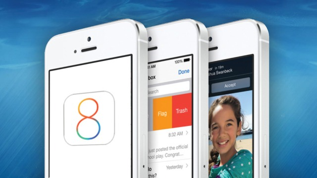 The 18 Most Important Features in iOS 8