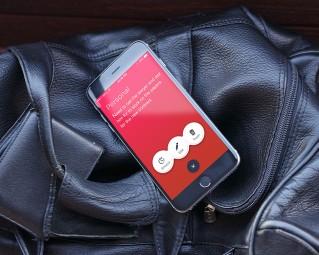 דרור כהן מעצב אפליקציות - עיצוב אפליקציה ניהול משימות