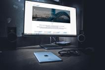 דרור כהן מעצב אפליקציות - עיצוב אתר רספונסיבי