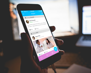 דרור כהן מעצב אפליקציות - עיצוב אפליקציה