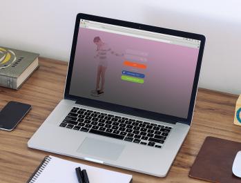 דרור כהן מעצב אפליקציות - עיצוב אתר